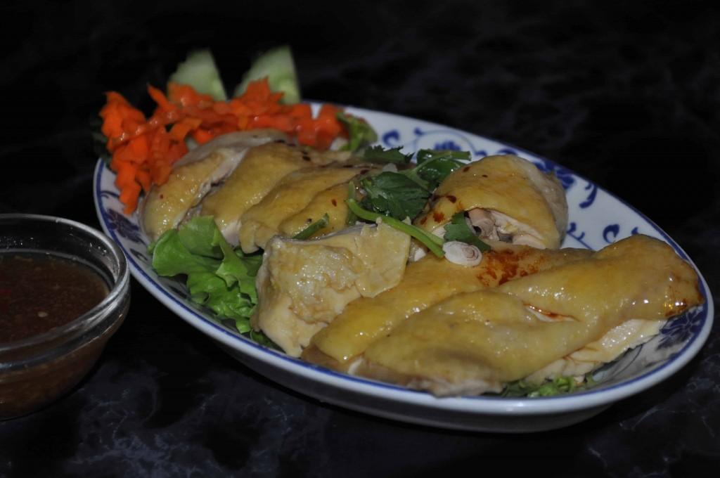 Plats sans accompagnement mille elephants restaurant - Cuisine thailandaise traditionnelle ...