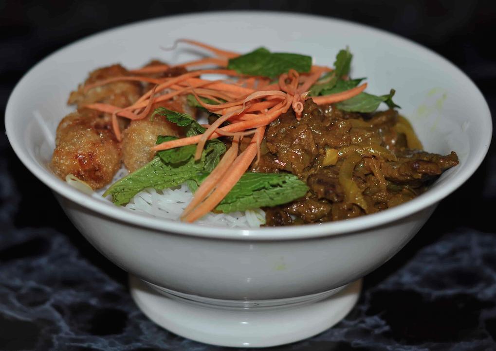 En images mille elephants restaurant asiatique bussy - Cuisine thailandaise traditionnelle ...
